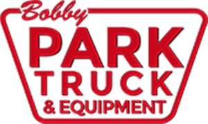 Bobby Park Truck And Equipment Logo